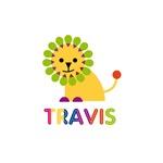 Travis Loves Lions