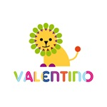 Valentino Loves Lions