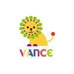 Vance Loves Lions