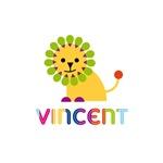 Vincent Loves Lions