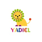 Yadiel Loves Lions