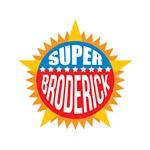 Super Broderick
