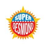 Super Desmond