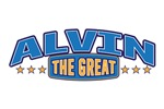 The Great Alvin