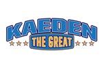 The Great Kaeden