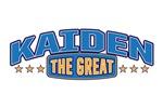 The Great Kaiden