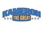 The Great Kameron