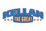 The Great Kellan