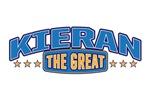 The Great Kieran