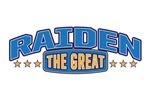 The Great Raiden