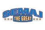 The Great Semaj