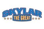The Great Skylar