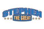 The Great Stephen