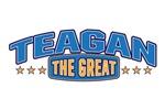 The Great Teagan