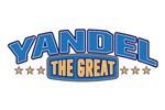 The Great Yandel