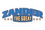 The Great Zander