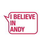 I Believe In Andy