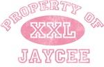 Property of Jaycee