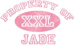Property of Jade