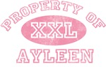 Property of Ayleen