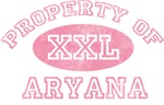 Property of Aryana