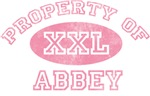 Property of Abbey