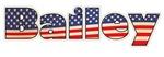 American Bailey