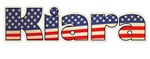 American Kiara