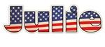 American Julie