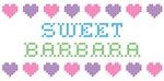 Sweet BARBARA