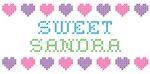 Sweet SANDRA