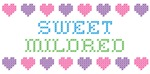 Sweet MILDRED