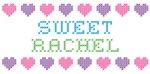 Sweet RACHEL