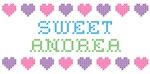 Sweet ANDREA