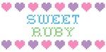 Sweet RUBY
