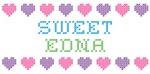 Sweet EDNA