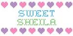 Sweet SHEILA
