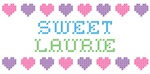 Sweet LAURIE