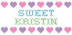 Sweet KRISTIN