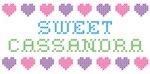 Sweet CASSANDRA
