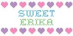 Sweet ERIKA