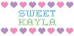 Sweet KAYLA