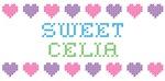 Sweet CELIA