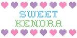 Sweet KENDRA