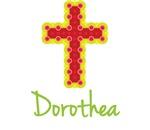 Dorothea Bubble Cross