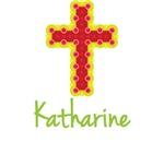 Katharine Bubble Cross