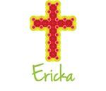 Ericka Bubble Cross