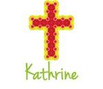 Kathrine Bubble Cross
