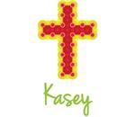 Kasey Bubble Cross