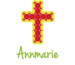 Annmarie Bubble Cross